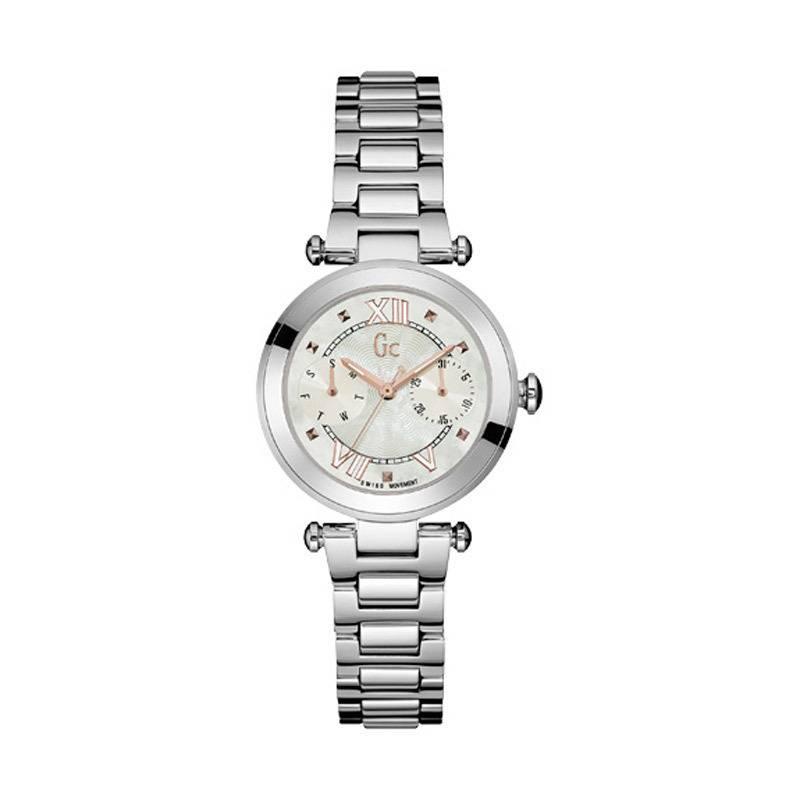 GC Swiss Y06010L1 Dames horloge