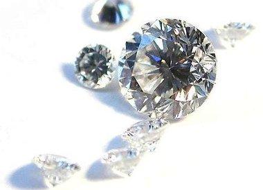 Diamant Collectie