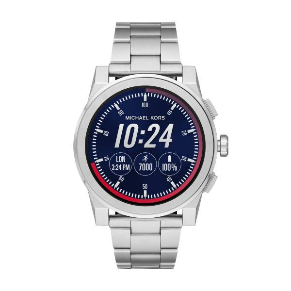 Michael Kors Holiday Grayson smartwatch
