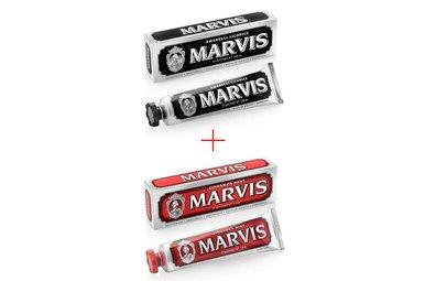 Marvis christmas set two