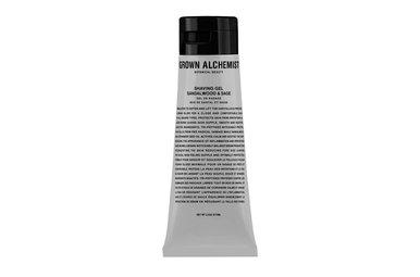 Grown Alchemist, Mens shave gel