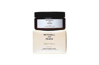 Mitchell and Peach ,Flora no.1Kentish Cobnut Scrub