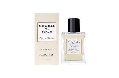 Mitchell and Peach,Flora no.1 Eau de Parfum