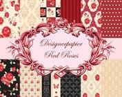 Designerpapier A4