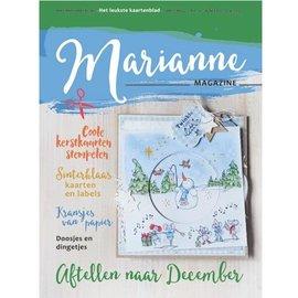 Bücher und CD / Magazines Zeitschrift: Marianne Magazine 32
