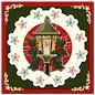KARTEN und Zubehör / Cards Luxury card layouts for embroidery, 3 pieces