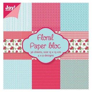 Joy!Crafts / Hobby Solutions Dies Designerblock, 15,5 x 15,5cm