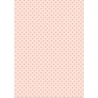 DESIGNER BLÖCKE / DESIGNER PAPER Designerpapierset Blush Blossoms