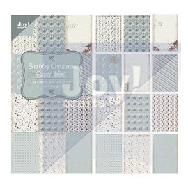 DESIGNER BLÖCKE / DESIGNER PAPER Papir blok, 15x30cm