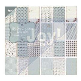 Karten und Scrapbooking Papier, Papier blöcke Paper bloc, 15x30cm