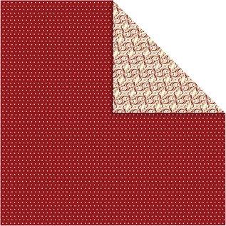 Le papier de design 5 feuille 30,5X30,5 cm, 120 g