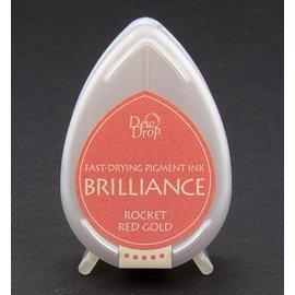 Brilliance Dew Drop, razzo rosso ORO