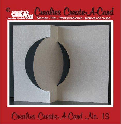 crealies create a card no 13 for punch card hobby crafts24 eu english