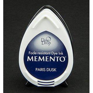 MEMENTO DewDrops Stempeltinte, InkPad-Paris Dusk