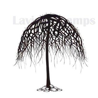 Stempel / Stamp: Transparent Transparent Stempel: Baum