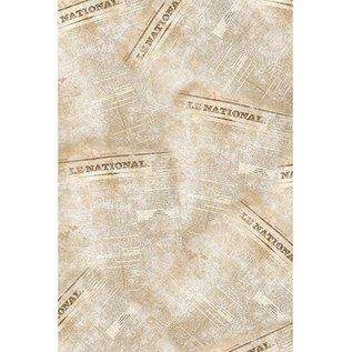 Studio Light 2 ark 40x60cm papir Patch, en design