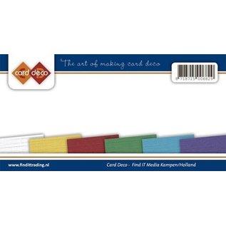 DESIGNER BLÖCKE / DESIGNER PAPER Linen cardboard, A5 / 240 gr