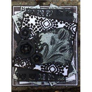 Joy!Crafts / Jeanine´s Art, Hobby Solutions Dies /  Kraft papir, 30,5 x 30,5 cm, 300 g, 20 ark