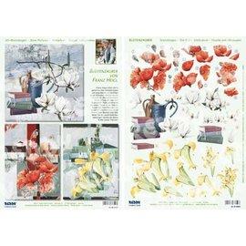 BASTELSETS / CRAFT KITS Completare Bastelset per 3 carte