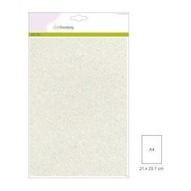 Karten und Scrapbooking Papier, Papier blöcke carta glitter
