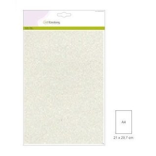DESIGNER BLÖCKE / DESIGNER PAPER Glitter Papier