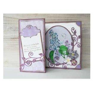Marianne Design PrettyPapers A5: La Provence