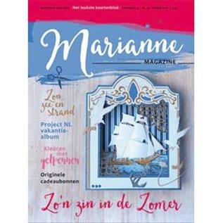 Bücher und CD / Magazines Magazine Marianne tijdschrift