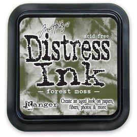 Tim Holtz Tinta Distress, Tim Holtz