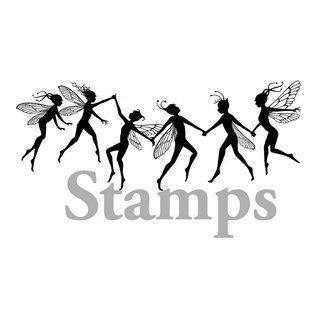 Stempel / Stamp: Transparent Transparent Stempel: Feeen