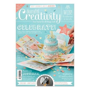 Bücher und CD / Magazines Kreative Zeitschrift