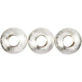 Schmuck Gestalten / Jewellery art 4 Esclusivo Pearl, Cerchio, dimensioni 17x17x5 mm