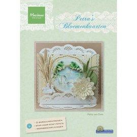 Bücher und CD / Magazines Zeitschrift Marianne Design