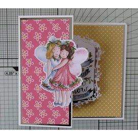 Tonic Fée timbre + modèles de poinçonnage