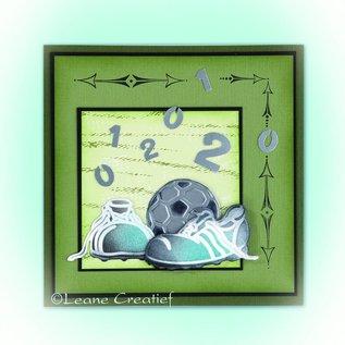 Stempel / Stamp: Transparent Transparent stamps