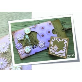 Joy!Crafts / Hobby Solutions Dies Stanz- und Prägeschablone, Basic Mery rund