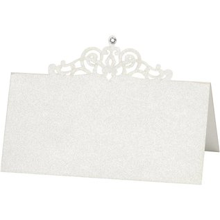 size of place cards