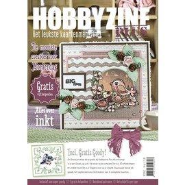 Bücher und CD / Magazines Hobby Zeitschrift: Hobbyzine Plus 5