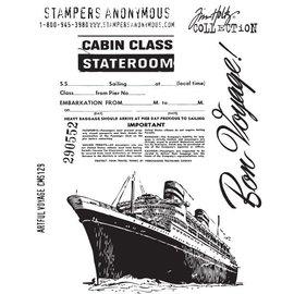 Tim Holtz Tim Holtz stamp set