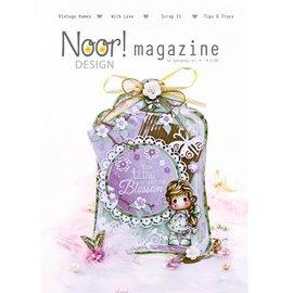 Bücher und CD / Magazines Noor revue nr.9