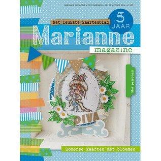 Bücher und CD / Magazines Zeitschrift, Marianne 22