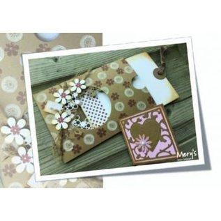 Joy!Crafts / Hobby Solutions Dies Poinçonnage et gaufrage pochoir: place avec coeur