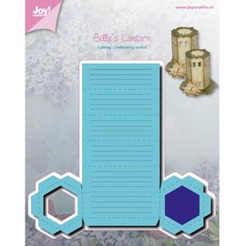 Joy!Crafts / Hobby Solutions Dies Punching and embossing templates: Lantern