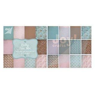 Designer Papier Scrapbooking: 30,5 x 30,5 cm Papier Bloc de papier 30,5 x 30,5 cm