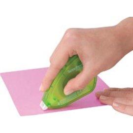 BASTELZUBEHÖR, WERKZEUG UND AUFBEWAHRUNG Glue Roller with removable adhesive dots