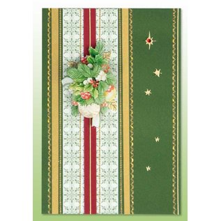 Christmas cards Bastelset