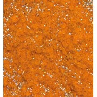 BASTELZUBEHÖR, WERKZEUG UND AUFBEWAHRUNG Poudre de velours, mousseux Orange, 10ml