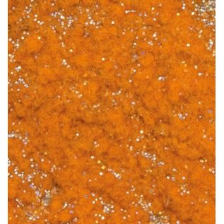 BASTELZUBEHÖR, WERKZEUG UND AUFBEWAHRUNG Velvet powder, Sparkling Orange, 10ml