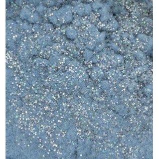 BASTELZUBEHÖR, WERKZEUG UND AUFBEWAHRUNG Poudre de velours, bleu bébé mousseux, 10ml