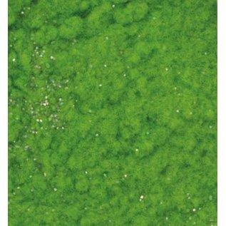 BASTELZUBEHÖR, WERKZEUG UND AUFBEWAHRUNG Velvet pulver, Sparkling lys grøn, 10 ml