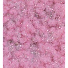 BASTELZUBEHÖR, WERKZEUG UND AUFBEWAHRUNG Velvet pulver, Sparkling Baby Pink, 10 ml